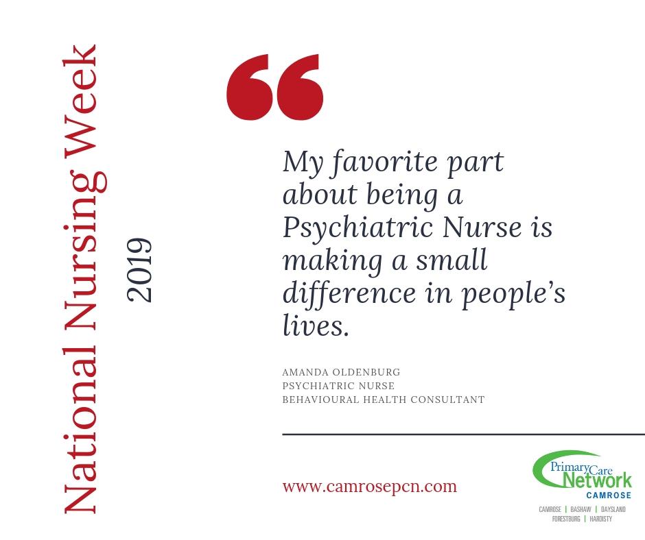 Camrose Primary Care Network